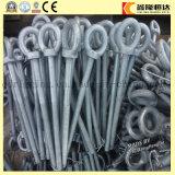 Болты глаза высокого качества оборудования Китая специальные