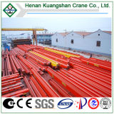 Poutre simple grues de pont de 10 tonnes (LDA, LX, LDP, SDQ)