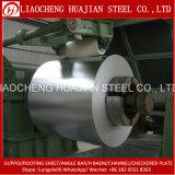 Lamiera di acciaio galvanizzata normale del TUFFO caldo del lustrino in bobine