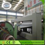Máquina de papel infrarroja cercana inteligente automática llena de la medida de la humedad/del peso