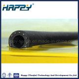 China-Faser-umsponnener Gummischlauch für Öl-Anlieferung