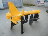 Saleのための農場の重義務のDisc Plough Implement Tractorの1方法Disc Plough