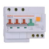 Stroomonderbreker voor Building met Leakage Protection 30mA Rdx6le-63