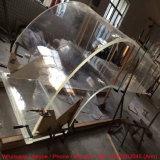 Tank van de Vissen van het Aquarium van het plexiglas de Acryl