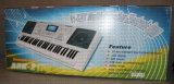 Teclado / Teclado Electrónico / teclado con USB (EK-2176)