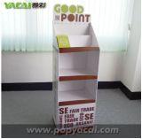Étalage d'étage personnalisé, étalage de carton de bruit, étalage de carton