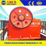 Granit-Produktionszweig Kiefer-Zerkleinerungsmaschine