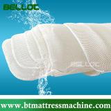 Palier matériel de bébé de la maille 3D lavable