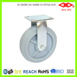 125mm Rotating High Elastic Rubber Wheel (P701-34FK125X50)
