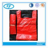 Хозяйственная сумка пластмассы тенниски HDPE качества самая лучшая продавая