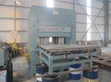 Vulcanisateur plat de machine en caoutchouc à quatre cylindres