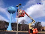уличные фонари 25W СИД приведенные в действие солнечной силой для освещения квадрата и дороги (SNSTY-225)