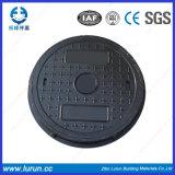 En124 A15 종류 D600 GRP 맨홀 뚜껑
