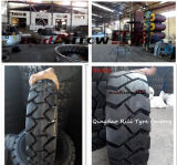 16.9-24 Mini-Loader Tyre, Skid Steer Tyre para Industial Vehicle