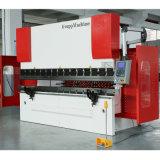 Freio da imprensa hidráulica do CNC da fábrica das vendas diretamente
