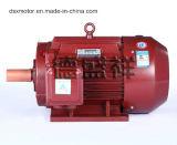 moteur à courant alternatif Asynchrone triphasé du moteur 90kw