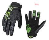 Gloves het Rennen Gloves de Berijdende Beschermende Kleding van de Motorfiets van Handschoenen