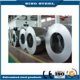 tira de acero galvanizada sumergida caliente de la anchura de 20-50m m
