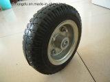 '' rotella di gomma solida resistente 8 per la riga della barra di rotella