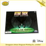 Star Trek 보드 게임 카드 놀이