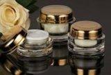 Kruik van de Room van China de Kosmetische Acryl (NJ03)