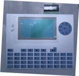 Interruptor de membrana con la bóveda del metal y PCB-008