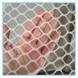 Diamant-Ineinander greifen-Plastikverpackungs-Anwendung