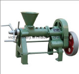 Pressa di olio di uso della famiglia, espulsore dell'olio, macchina della pressa dell'olio di oliva (6YL-68)