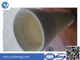 Акриловый цедильный мешок войлока средств фильтра