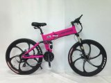Hidden Battery (OKM-657)の26inch 36V 250W Folding Mountain E Bike