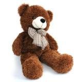 Il formato gigante Unstuffed le pelli animali Unstuffed giocattolo della peluche della peluche dell'orso dell'orsacchiotto