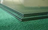 세륨을%s 가진 6-40mm 박판으로 만들어진 유리