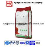 Полиэтиленовый пакет плоского дна качества еды высокого качества для чая