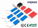 103450 Li-Polymer-Plastik Batterie-Einzelzelle