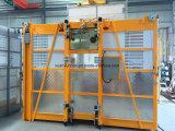 新しいセリウムは通用口が付いている3トンの構築機械装置を承認した