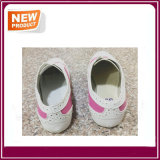 新しいスポーツの偶然の靴甲革の卸売