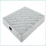 枕上のダブル・ベッドのマットレス、小型のスプリング入りマットレス