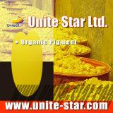 Jaune organique 74 (jaune permanent G-74) de colorant pour la peinture à base d'eau