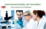 Высокий активно Freshener воздуха формулы с MSDS для внимательности автомобиля