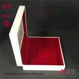 Caixa cosmética da beleza do armazenamento da jóia