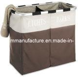 Складное хранение прачечного Hamper прачечного корзины прачечного складное