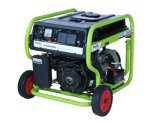 Generator - TreibstoffPortable - 3000W einphasig - FC3600