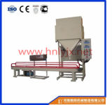 15-50kg / Bag Grain Packing Machine Prix raisonnable