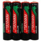 Lange trockene Batterie der Arbeitszeit-R03p AAA Um-4 1.5V