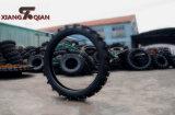 230 / 95-74 Máquina de pulverización de neumáticos