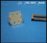 Kundenspezifische Metallstahlsprung-Regal-Stützclips