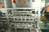 Máquina caliente automática del lacre para las botellas y los tarros