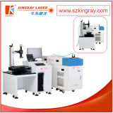 laser Welding Machine de 200With500W Fiber Coupled e laser Engraving Machine