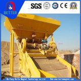 Haute performance en gros/machine vibrante de criblage de sable de tamis pour l'exploitation/charbon/sable de Golding faisant la ligne de centrale avec le prix bas