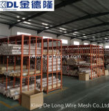 Treillis métallique d'acier inoxydable de Kdl 304